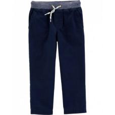 Штаны Carter's, хлопок, 18М, синий (224G860)