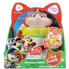 Интерактивная игрушка 44 CATS Фрикадель (34184)