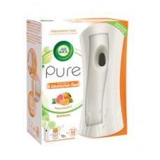 Автоматический освежитель воздуха Air Wick Freshmatic Pure Апельсин и Грейпфрут, 250 мл