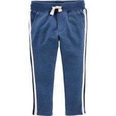 Спортивные штаны OshKosh, 2Т, синий (26248711)