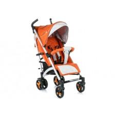 Коляска-трость Babyhit Rainbow G2 Coral, оранжевый (30505)