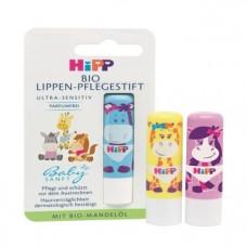 Детская гигиеническая помада HiPP Babysanft, 4,8 г