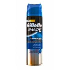 Гель для бритья Gillette Mach 3 Extra Comfort, 200 мл