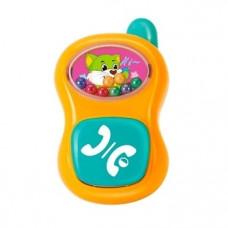Погремушка Hola Toys Телефон (939-7)