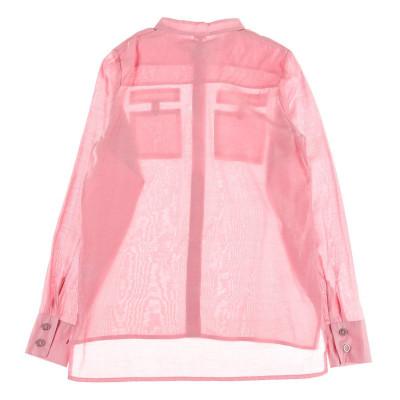 Блуза Mevis Розовая легкость, р. 164 2506-02 ТМ: Mevis