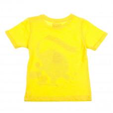 Комплект Silversun Friends Club Yellow, р. 68 KT113638 ТМ: Silversun