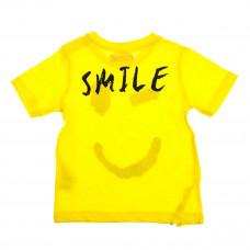 Футболка Silversun Smile, р. 68 BK113430 ТМ: Silversun