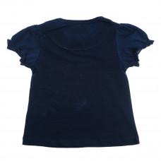 Футболка Silversun Sweet Lemonade Dark Blue, р. 68 BK114040 ТМ: Silversun