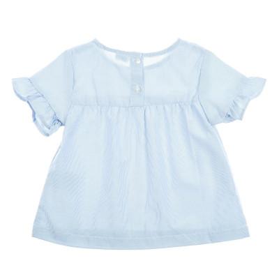 Блуза BluKids Adorable, р. 68 5310961 ТМ: BluKids