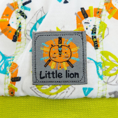 Бандана SMIL Little Lion, р. 41 118529 ТМ: SMIL