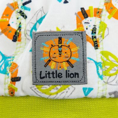 Бандана SMIL Little Lion, р. 43 118529 ТМ: SMIL