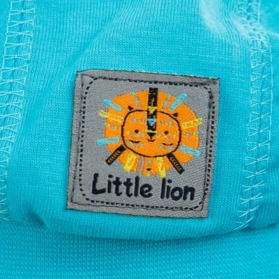 Бандана SMIL Little Lion Blue, р. 39 118529 ТМ: SMIL