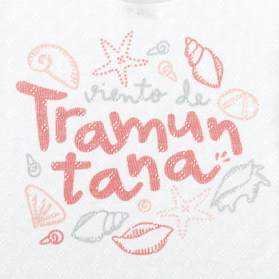 Боди-футболка SMIL Tramuntana, р. 80 102454 ТМ: SMIL