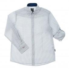Рубашка BOGI Pentti, р. 134 001.003.0304.03 ТМ: BOGI
