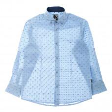 Рубашка BOGI Karl, р. 140 001.003.0304.04 ТМ: BOGI
