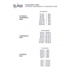 Набор трусов BluKids Skater 3 шт, р. 164 5357969 ТМ: BluKids