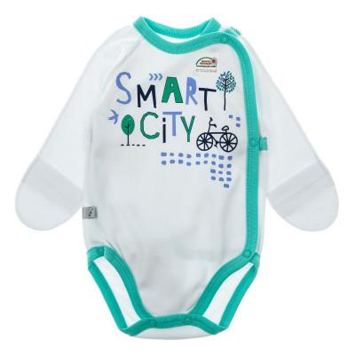 Боди Smil Smart City, р. 62 102380 ТМ: SMIL