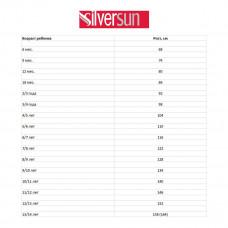 Рубашка Silversun Stripes, р. 164 GC314903 ТМ: Silversun
