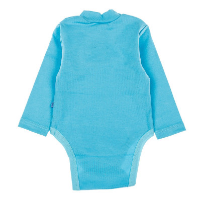 Боди Minikin Blue, р. 74 181600374 ТМ: Minikin
