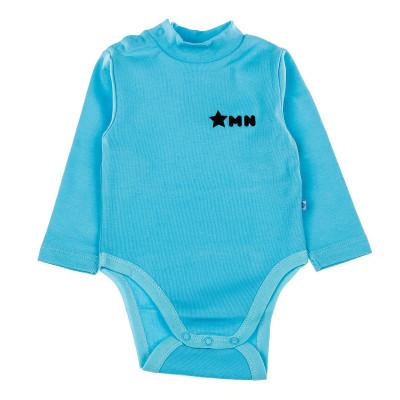 Боди Minikin Blue, р. 86 181600386 ТМ: Minikin