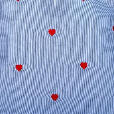 Блузка BluKids BCI Heart, р. 104 5527021 ТМ: BluKids