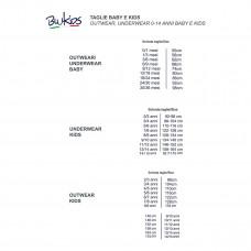 Полукомбинезон-шорты BluKids Bio Cotton Flower, р. 158 5543228 ТМ: BluKids
