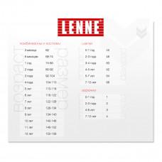 Полукомбинезон LENNE Jack Navy, р. 92 20351/229 ТМ: LENNE