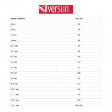 Комплект Silversun Happy Hippo, р. 68 KT115579 ТМ: Silversun