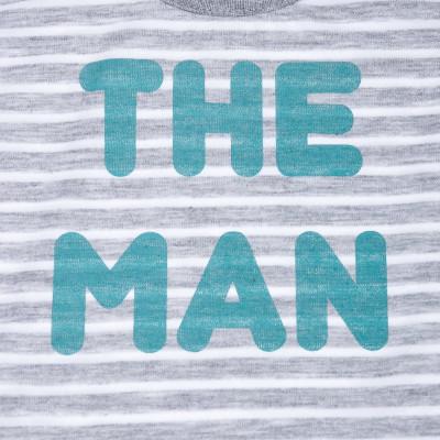 Боди Minikin Man, р. 68 202502 ТМ: Minikin
