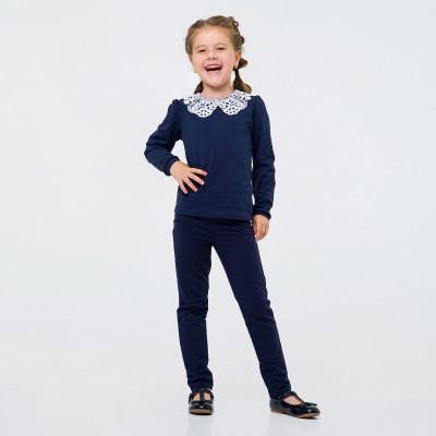 Блуза Smil Gallant blue, p. 134 114765 ТМ: SMIL