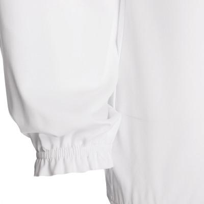 Блузка Mevis White Lace, р. 146 3164 ТМ: Mevis