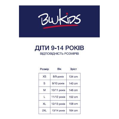 Брюки BluKids Do Sport Navy, р. 140 5569232 ТМ: BluKids