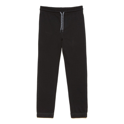 Брюки BluKids Do Sport Black, р. 140 5569238 ТМ: BluKids