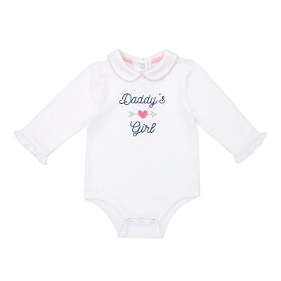 Боди BluKids Daddy's girl, р. 62 5565754 ТМ: BluKids