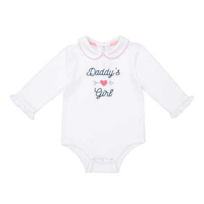 Боди BluKids Daddy's girl, р. 68 5565754 ТМ: BluKids