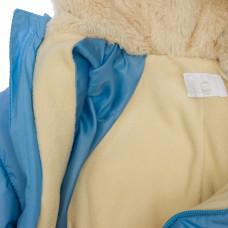 Комбинезон BluKids Bear Blue, р. 62 5616060 ТМ: BluKids