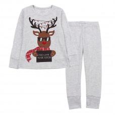Пижама Фламинго Christmas Deer, р. 98 331-1004 ТМ: ФЛАМИНГО