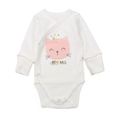 Боди Фламинго Meow Milk, р. 62 146-212 ТМ: ФЛАМИНГО