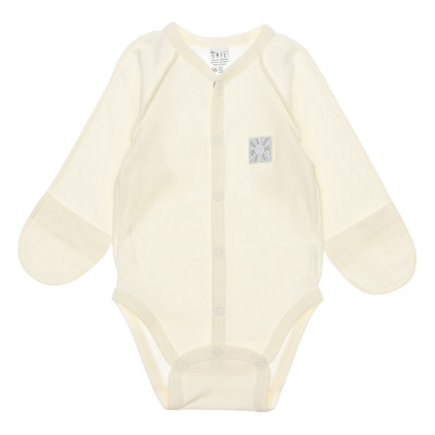 Боди SMIL Basic Milk, р. 56 102489 ТМ: SMIL