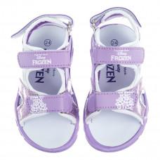 Сандалии Canguro Frozen Purple, р. 32 S21471I/AS ТМ: Canguro