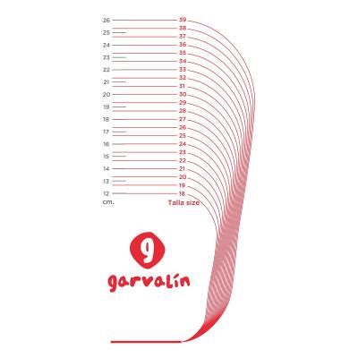Босоножки Garvalin Demetrio, р. 18 192347 ТМ: Garvalin