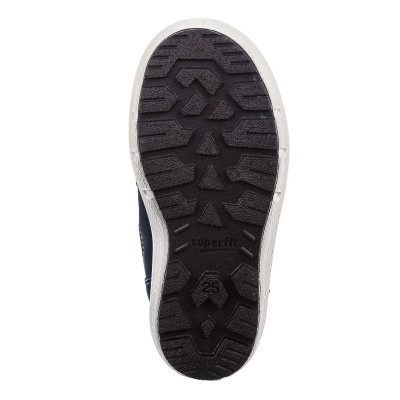 Ботинки Superfit Groovy, р. 25 5-09314-81 ТМ: Superfit