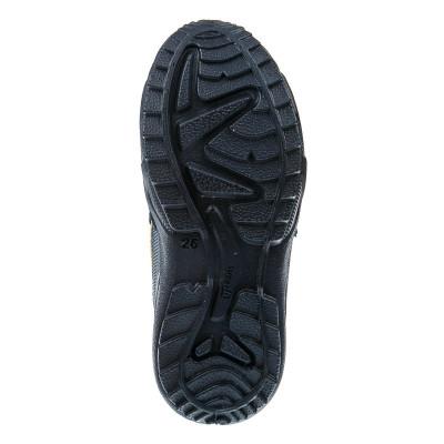 Ботинки Superfit Gracier Blue/Yellow, р. 22 5-09235-81 ТМ: Superfit
