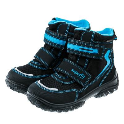 Ботинки Superfit Blue Dawn, р. 30 5-09030-01 ТМ: Superfit