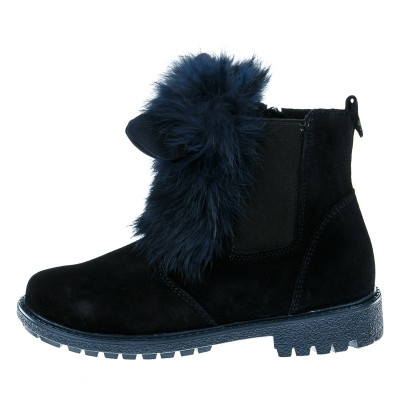 Ботинки Мальви Blue Bunny, р. 32 Ш-403 ТМ: Мальви