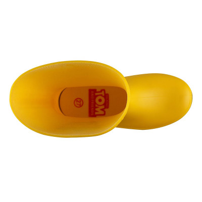 Резиновые сапоги Coqui Tom's Friends, р. 26 8505 ТМ: Coqui