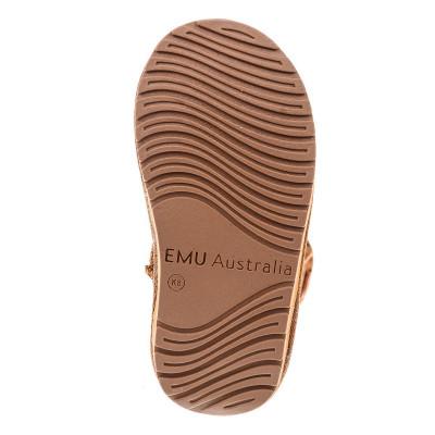 Ботинки EMU Australia Caramel, р. 24 K10102 ТМ: EMU Australia