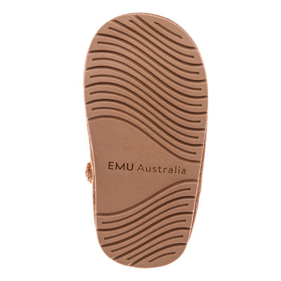 Ботинки EMU Australia Toddle Chestnut, р. 21/22 B10737 ТМ: EMU Australia