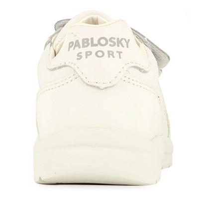Кроссовки Pablosky White Sport, р. 32 277900 ТМ: Pablosky