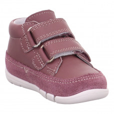 Пинетки-ботинки Superfit Sport Pink, р. 18 1-006341-8500 ТМ: Superfit